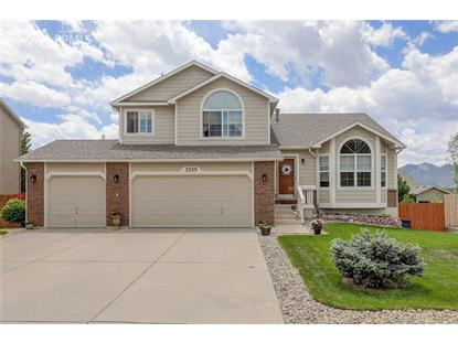2289 Shoshone Valley Trail, Monument, CO