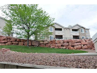 3835 Strawberry Field Grove, Colorado Springs, CO