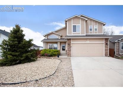 8207 Gladwater Road, Peyton, CO