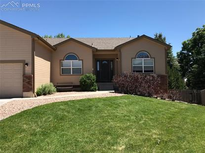 New Homes For Sale In Colorado Springs, CO