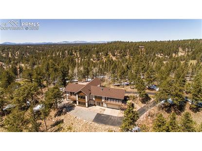 1509 County Road 25  Divide, CO MLS# 2036647