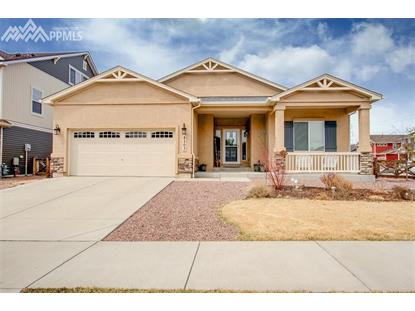 8205 Birch Tree Loop Colorado Springs, CO MLS# 2059579