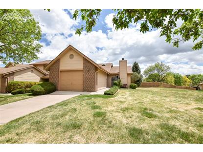 3915 Michener Drive, Colorado Springs, CO