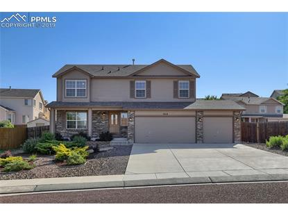 7414 Campstool Drive Colorado Springs, CO MLS# 2222727