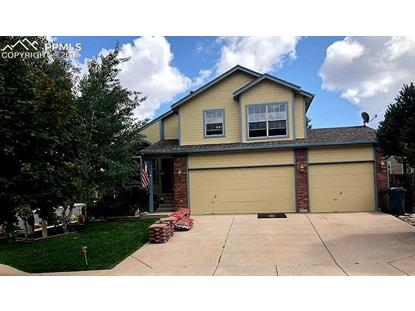6685 Greylock Drive Colorado Springs, CO MLS# 2248770