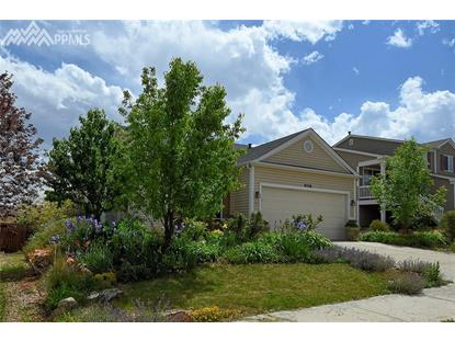 8758 Silver Glen Drive Fountain, CO MLS# 2303496