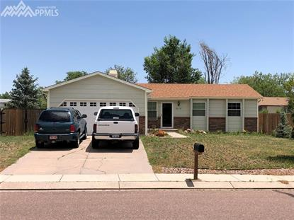 2115 BULA Drive, Colorado Springs, CO
