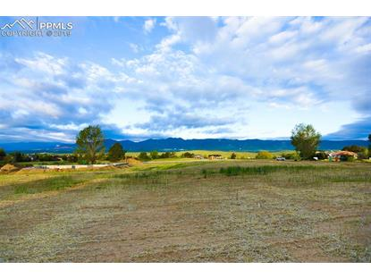 385 Mission Hill Way Colorado Springs, CO MLS# 2341851