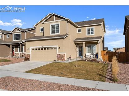 7911 Martinwood Place, Colorado Springs, CO