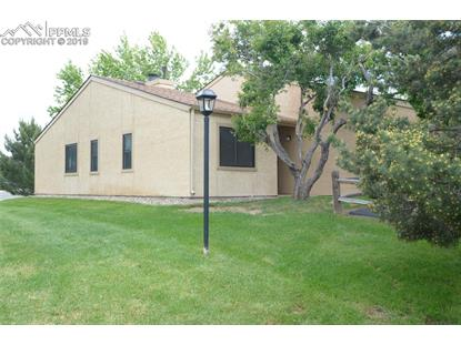 3473 Trenary Lane Colorado Springs, CO MLS# 2421625