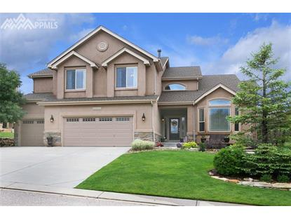 12643 Timberglen Terrace, Colorado Springs, CO