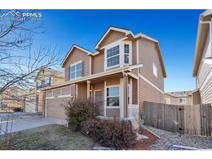 7761 Shimmer Circle Colorado Springs, CO MLS# 2508004