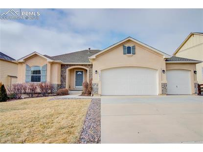 15822 Maple Hill Road Monument, CO MLS# 2560104