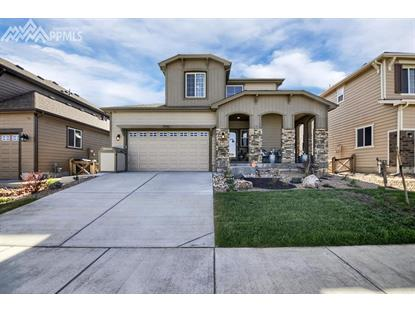 7096 Jagged Rock Circle, Colorado Springs, CO