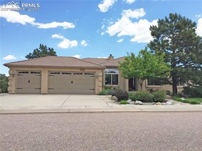 4595 Seton Hall Road Colorado Springs, CO MLS# 2611899