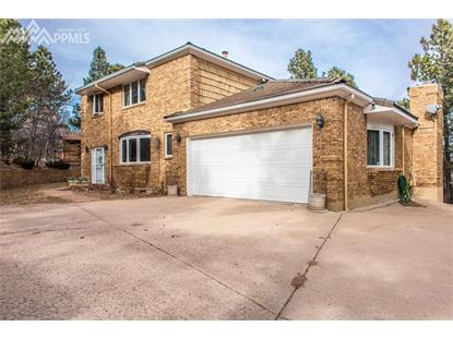 702 Southern Cross Place, Colorado Springs, CO