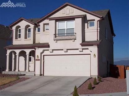 5854 Brennan Avenue, Colorado Springs, CO