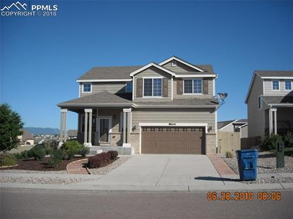 1646 Meadow Brook Parkway, Colorado Springs, CO