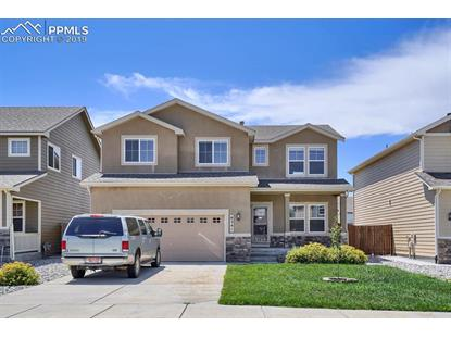6541 Roundup Butte Street Colorado Springs, CO MLS# 2711692
