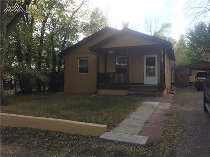 2405 Hagerman Street, Colorado Springs, CO