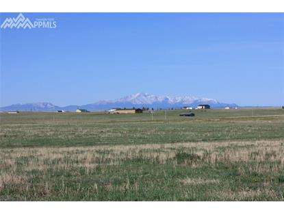 1805 County 106 Road, Elizabeth, CO