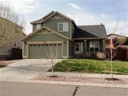 7710 Manston Drive, Colorado Springs, CO