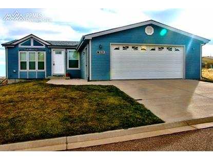 7639 Crested Jay Point Colorado Springs, CO MLS# 2809071