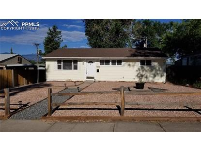 1908 Winston Road Colorado Springs, CO MLS# 2879193