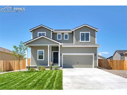 6680 Kearsarge Drive Colorado Springs, CO MLS# 2989441