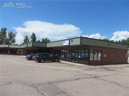 3352-3360 N Templeton Gap Road, Colorado Springs, CO