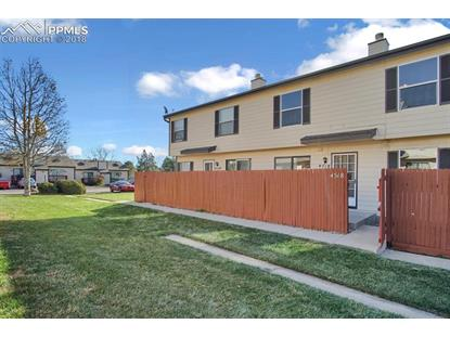 4518 Lamplighter Circle, Colorado Springs, CO