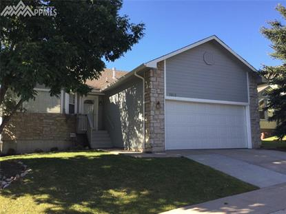 1165 Bison Ridge Drive, Colorado Springs, CO