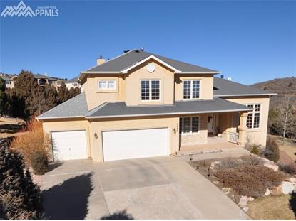 4250 Cedar Heights Drive Colorado Springs, CO MLS# 3032960