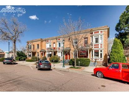 725 N Tejon Street, Colorado Springs, CO