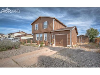 5050 Wezel Circle, Colorado Springs, CO