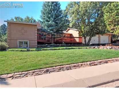 615 Carved Terrace Colorado Springs, CO MLS# 3244408
