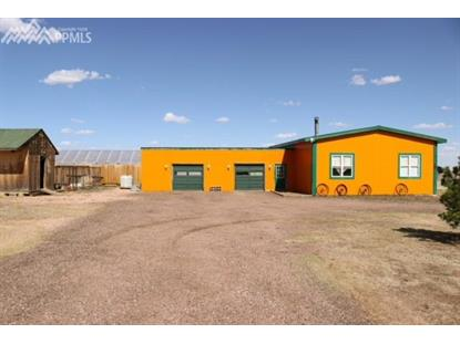 3835 Sengbeil Road, Yoder, CO