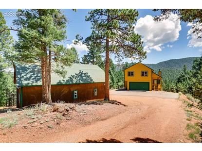 455 Douglas Fir Drive, Woodland Park, CO