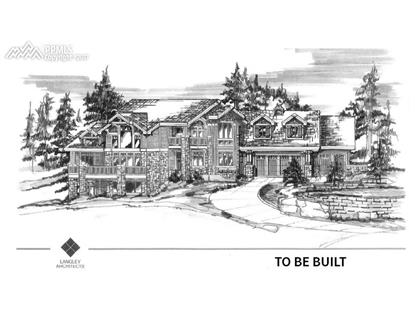 961 Spacious Skies Drive Woodland Park, CO MLS# 3368084