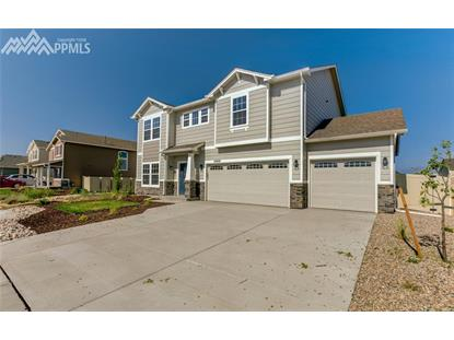 10808 Hidden Prairie Parkway, Fountain, CO