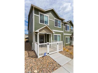 2162 Phillips Alley, Colorado Springs, CO