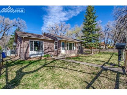 424 Swope Avenue, Colorado Springs, CO