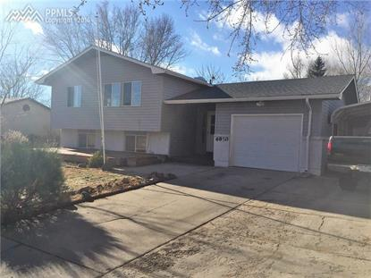 6850 Fielding Circle, Colorado Springs, CO