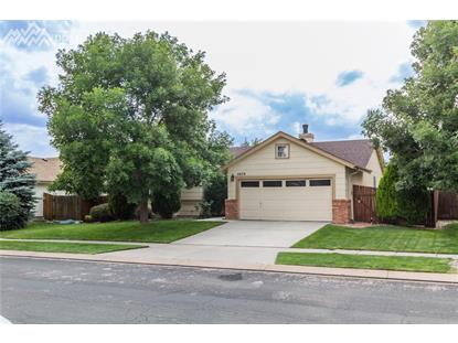 4470 Wintergreen Circle, Colorado Springs, CO