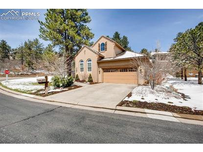 5092 Hidden Pond Place, Castle Rock, CO