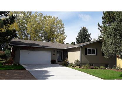 3680 E Wade Lane, Colorado Springs, CO