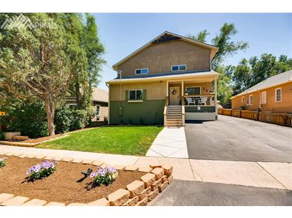 23 W Brookside Street, Colorado Springs, CO