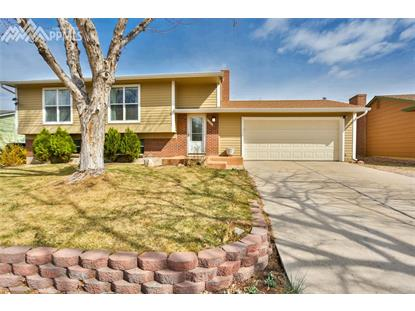 4510 BEAUMONT Road, Colorado Springs, CO