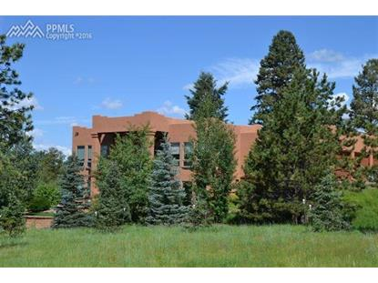 29860 N Highway 67 Highway Woodland Park, CO MLS# 3932189