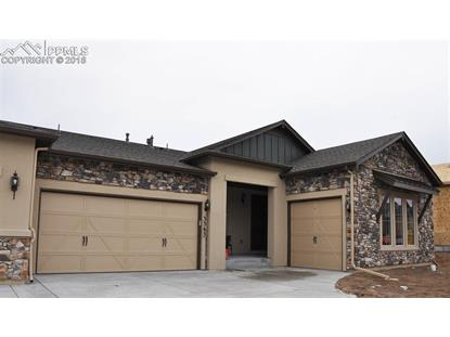 3363 Union Jack Way Colorado Springs, CO MLS# 3940472